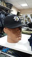 Кепка (бейсболка) для сотрудников патрульной полиции