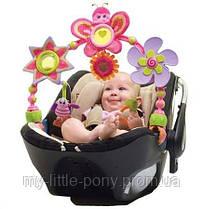 Дуга для коляски Крошка Бетти Tiny Love