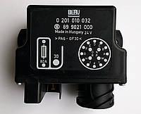 Блок управления временем накаливания PA6-GF30 BERU