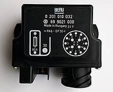 Блок управления свечи предпускового подогрева 24В PA6-GF30 BERU