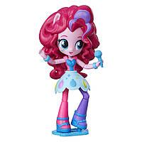 Пинки Пай Минис Моя Маленькая Пони Май Литл Пони My Little Pony Equestria Girls Minis Rockin Pinkie Pie