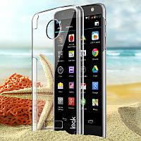 Прозрачный чехол Imak для Motorola Moto Z Force