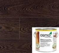 Масло-воск Osmo, венге 2,5 л.