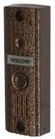 Вызывная панель Коком  KC-MC20 brown накладная