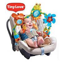 Дуга для коляски Лесные друзья Tiny Love