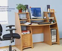 Компьютерный стол СКП-1№6