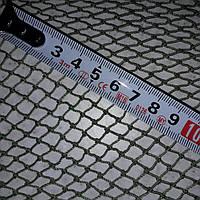 Сетка капрон 6.5 мм нитка 0.8
