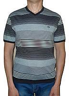 Мужская футболка с мысом