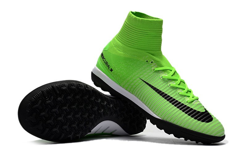 6620d0f2 Бутсы сороконожки Nike MercurialX Proximo II TF салатовые, цена 1 350 грн.,  купить в Харькове — Prom.ua (ID#540225266)