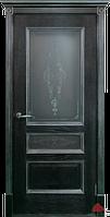 """Деревянные межкомнатные двери Модель """"Вена"""""""