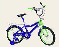 """Детский Велосипед 2-х колес 18"""" Mercedes-Benz"""