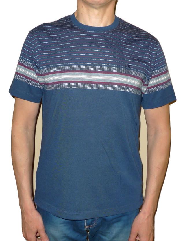 Мужская футболка Капорикко (Турция)