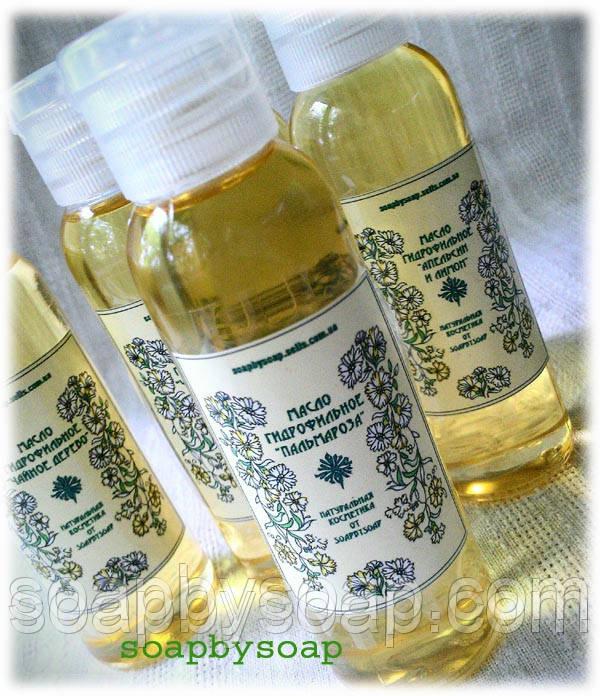 """Гидрофильное масло """"Пальмароза"""", фото 1"""