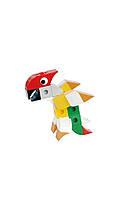Конструктор Gigo В мире животных. Попугай 7259