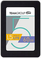 SATA-SSD-TLC 60GB Team L5 LITE (T2535T060G0C101)
