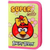 Пенал - CFS Angry Birds (03376)