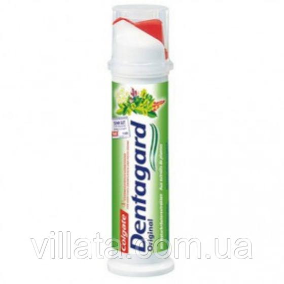 Зубная паста Dentagard с дозатором Германия