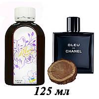 Мужская наливная парфюмерия Chanel/ Bleu de Chanel  125 мл