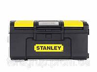 """Ящик для инструмента 16"""", (394 x 220 x 162 мм) """"Basic Toolbox"""" пластмассовый STANLEY 1-79-216."""