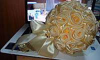 """Букет-дублер для невесты """"Очарование Роз"""""""
