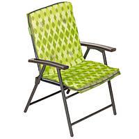 Кресло складное со съемным матрасом Forester