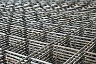 Кладочная сетка 65х65 4мм ГОСТ