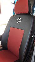 Авточехлы Volkswagen Golf 6 Sport c 2008-12 г