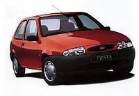 Фаркоп на автомобиль FORD FIESTA хетчбек 02/1996-12/2001
