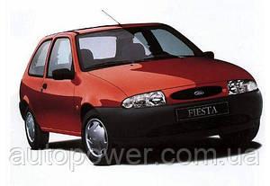 Фаркоп на Ford Fiesta хетчбек 02/1996-12/2001