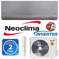 Кондиционер Neoclima NS/NU-09AHVIws Inverter