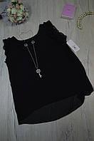 Блуза Женская модная с с коротким рукавом Italy, фото 1