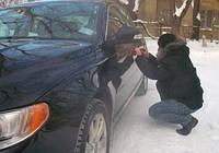 Не получается открыть автомобиль (машину) в Днепропетровске или Новомосковске. Что делать?