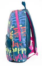 Рюкзак YES 553530 ST-15 Happy love, фото 2
