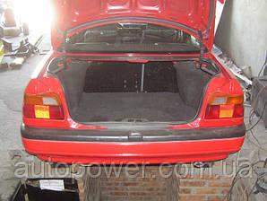 Фаркоп на Ford Escort седан 08/1993-1998
