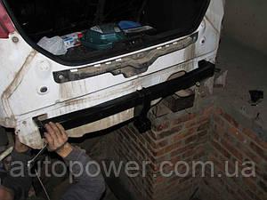 Фаркоп на Ford Fiesta хетчбек 2008-