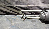 Механизм моторчик стеклоочистителя трапеция дворников Fiat Doblo TGE434T 064434349801010, фото 3