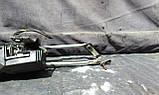 Механизм моторчик стеклоочистителя трапеция дворников Fiat Doblo TGE434T 064434349801010, фото 4