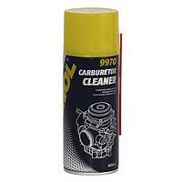 Очиститель карбюратора MANNOL Carburetor Cleaner 9970