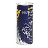 Промывка двигателя MANNOL Motor Flush 9900