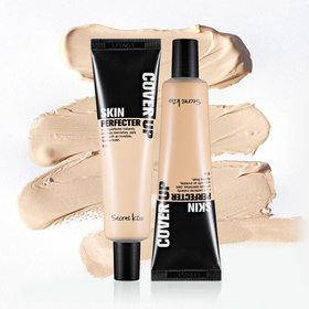 ББ-крем для идеального лица SECRET KEY Cover Up Skin Perfecter Natural Beige, 30 мл, фото 2