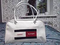 Женская сумка Tommy Hilfiger турецкая эко кожа
