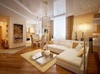 Ремонт двухкомнатных квартир в Одессе