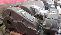 Крановый редуктор РК-600-31,5, фото 1