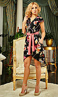 Оригинальное платье на лето