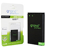 АКБ GRAND Premium Samsung B360/S3850/S5222