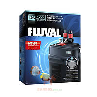 Фильтр FLUVAL 406 для аквариума (Хаген) Hagen