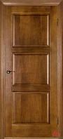 """Деревянные межкомнатные шпонированные двери Модель """" Лестница"""""""