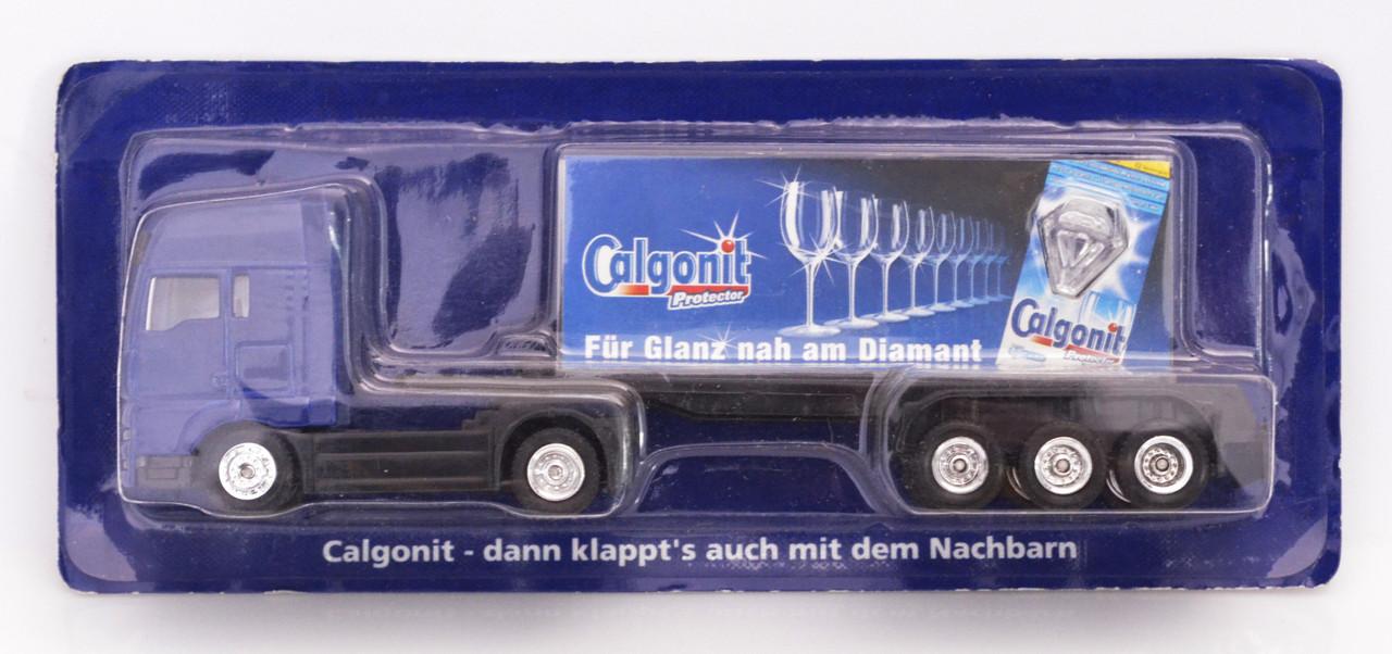 Модель грузовика коллекционная, Colgonit, Германия