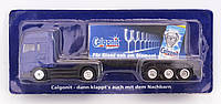 Модель грузовика коллекционная, Colgonit, Германия, фото 1