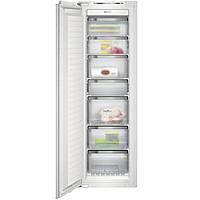 Встраиваемый морозильный шкаф Siemens GI38NP60